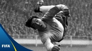 Download FIFA World Cup moments: Gordon Banks Video
