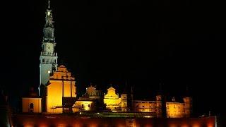 Download Kaplica Cudownego Obrazu Matki Bożej Częstochowskiej Video