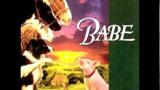 Download Babe Soundtrack - 09 Toreador/Mother and Son Video