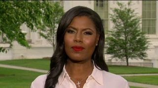 Download Omarosa on the CBC rejecting invitation to meet Trump Video