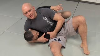 Download How to Escape Kesa Gatame and the Headlock Video