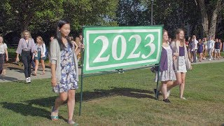 Download Welcome to Conn: Class of 2023 Video