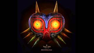 Download Majoras mask remastered soundtrack: 3. ″Terrible fate″ Video