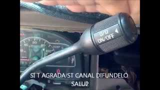 Download DTC P1780 FORD WINSTAR MOD 2000 FALLA EL SWITCH DEL OD DE LA TRANSMICION AUTOMATICA Video