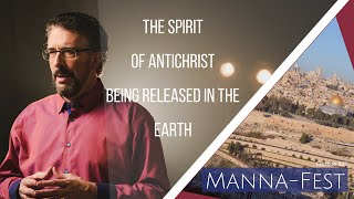 Download The Spirit of Antichrist Being Released In The Earth | Episode 832 Video