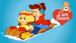 Download Classic Care Bears | No Business Like Snow Business (Part 1) Video