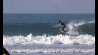 Download Mini Mal Surf Sessions - Fistral & Watergate Video
