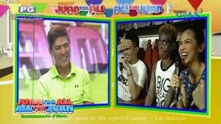 Download Eat Bulaga Sugod Bahay November 8 2016 Full Episode #ALDUBfromHoneymoon Video