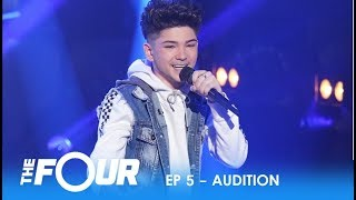 Download Dylan Jacob: 16-Year-Old Street Rapper CONFRONTS Fellow Rapper! | S2E5 | The Four Video