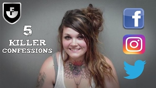 Download 5 Killers Who Confessed On Social Media Video