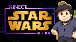 Download Star Wars Kinect - JonTron Video