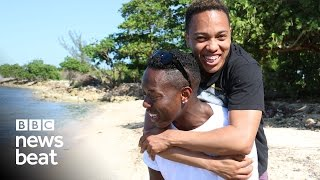 Download Transgender: Back to Jamaica | BBC Newsbeat Video