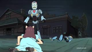 Download Rick and Morty - The Purging Video