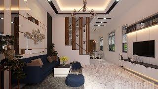 Download ĐỪNG XEM - BẠN SẼ GHIỀN ĐẤY VÌ NHÀ ĐẸP LẮM - Ngất ngây với vẻ đẹp của căn nhà mặt phố Video