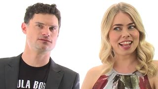 Download Flula Borg Likes to Scream at Hamsters!?- Pitch Perfect 2 Video