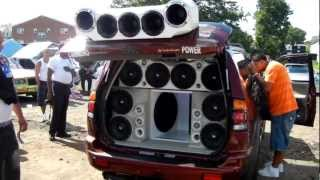 Download Ev Speakers Sound Car Competition Video