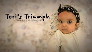 Download Tori's Triumph - A Documentary Video