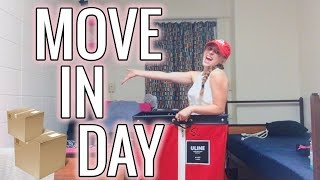 Download MOVE IN DAY at The Ohio State University 2016 Video
