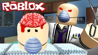 Download BRAIN SURGERY IN ROBLOX Video
