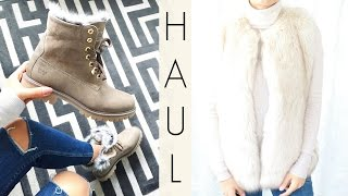 Download TRY ON HAUL | (Nike, Zara, Massimo Dutti, Weinbrenner) Annie Jaffrey Video