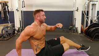 Download 5-Minute Fat Burning Workout To Fix Your Dad Bod Video