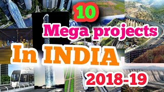 Download Top 10 Upcoming Mega Projects in India 2018-19 That Will Blow Your Mind 😱 Video