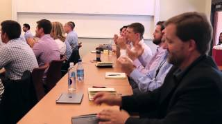 Download Stanford Ignite for Post-9/11 Veterans Video