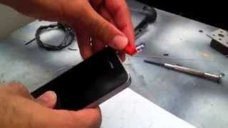 Download DIY Universal iPhone I.R Remote TV, CABLE, DVD & AMP TECHNOLOGY HOME HACK 101 Video