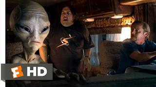 Download Paul (2011) - Spaz Attack Scene (1/10) | Movieclips Video