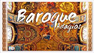 Download 2 Hours Baroque Adagios   Best Relaxing Classical Music For Studying & Learning Video