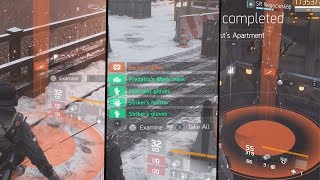 Download THE NEW BEST WAY TO GET EXOTIC WEAPONS & GEAR? | THE DIVISION 1.8.1 Video