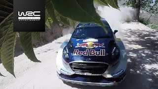 Download Vodafone Rally de Portugal 2017: Highlights Stages 13-15 Video