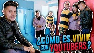 Download Así viven los YouTubers… Te revelo todo Video