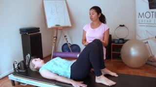 Download Rutina de Pilates para fortalecer caderas y glúteos Video