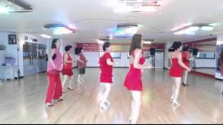 Download Rivers of Babylon- Line Dance Video