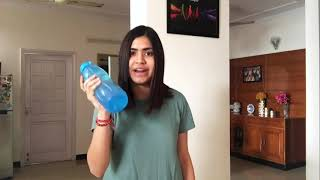 Download How to lose arm fat fast at home | Easy exercise to reduce arm fat for beginners Video