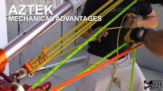 Download AZTEK Mechanical Advantages - Rock Exotica Video
