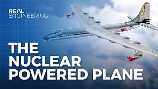 Download America's Insane Plan for Nuclear Powered Planes Video