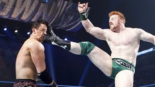 Download 11 WWE Wrestling Moves That Aren't Fake! Video
