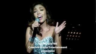 Download THROUGH THE RAIN - Jonalyn Viray Music and Me Concert Live Video