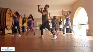 Download TEQUILA - Jhon y Demian / ZUMBA Video