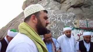 Download Pir Faruki Cemaati | Umre Gezisi 2014 - Hira Dağı Video