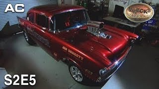 Download Wrecks to Riches | S02E05 | 1957 Chevrolet Video