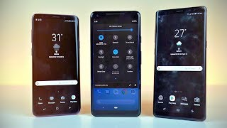 Download Android 9.0 Pie OFFICIAL Review! Best Features & Changes! Video