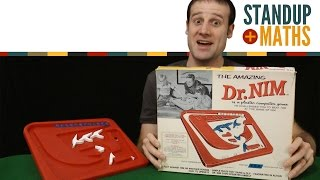 Download The Unbeatable Game from the 60s: Dr NIM Video