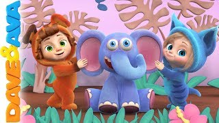 Download 🎉 Baby Songs and Nursery Rhymes by Dave and Ava 🎉 Video