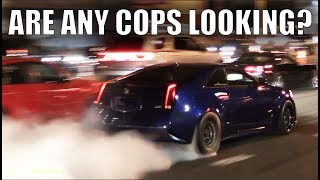 Download This Car Show Took Over the Whole City Video