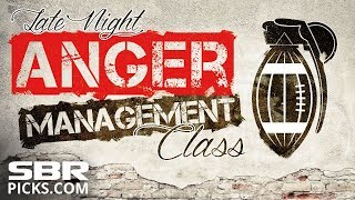 Download Late Night Anger Management   Gabe Morency Rants & Drops Sports Betting Knowledge Video