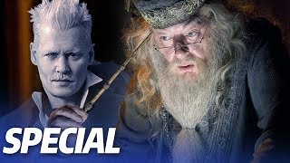 Download Die KOMPLETTE Vorgeschichte von ALBUS DUMBLEDORE Video