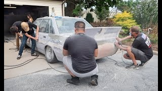 Download I Had Subscribers Help Work On My Car! Video